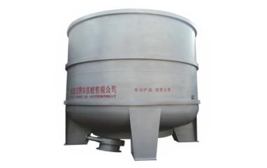 High consistency hydraulic pulper