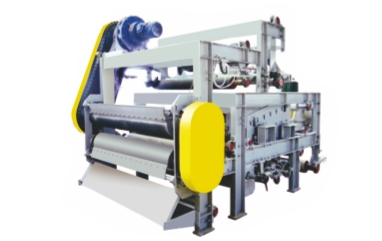 Double net concentrator